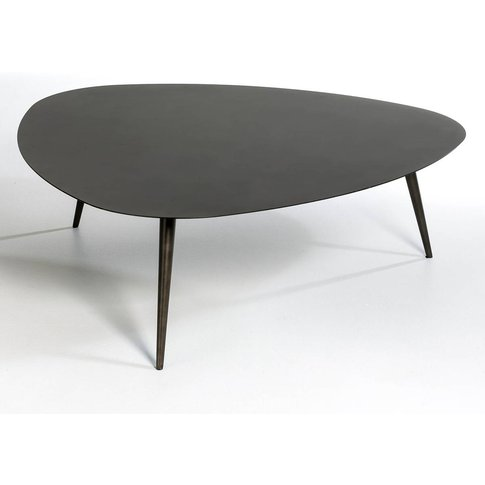 Theoleine Large Metal Coffee Table