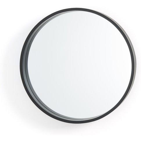 Alaria Round Mirror (Medium)