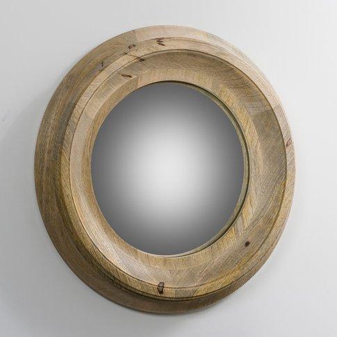 Habel 40cm Convex Mirror