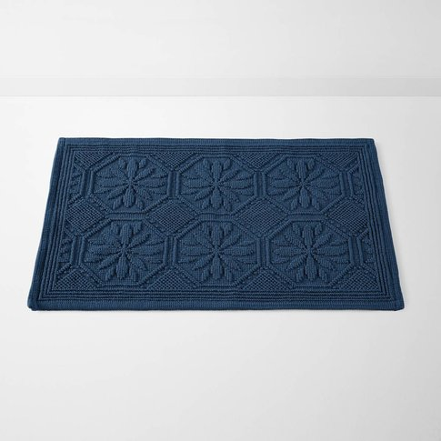Salernes Pure Cotton Bath Mat
