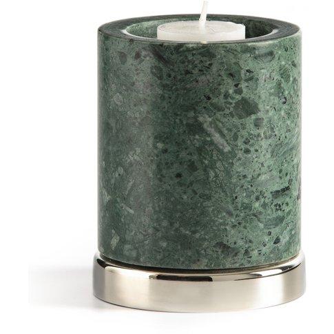 Fitia Marble Tea Light Candle Holder
