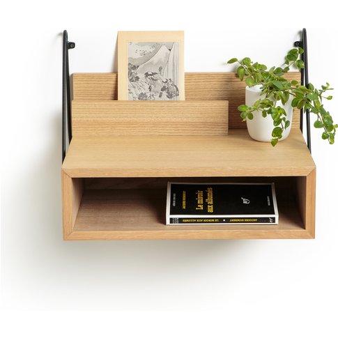 Trigala Wall-Mounted Bedside Table