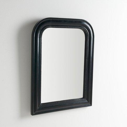 Medio Stylish Mango Wood Mirror