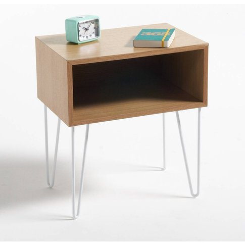Adza Bedside Table