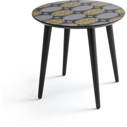 Nomado Round Coffee Table
