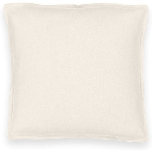 Taima Linen And Cotton Cushion Cover