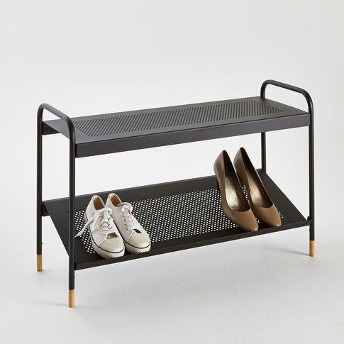 Agama 8-Pair Shoe Rack