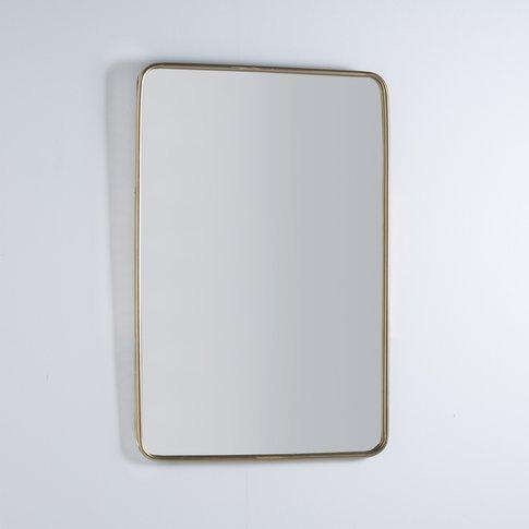 Iodus Vintage Style Mirror