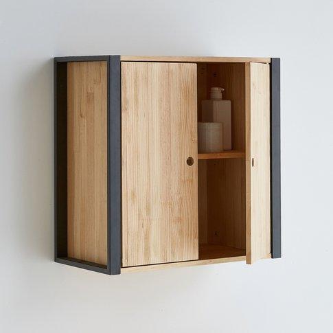 Hiba Tall Bathroom Unit