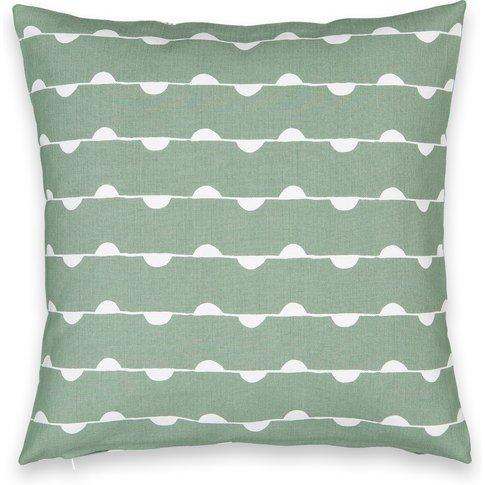 Irun Printed Cushion Cover