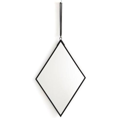 Uyova Double Triangle Mirror