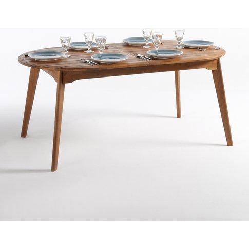 Julma FSC® Acacia Garden Table