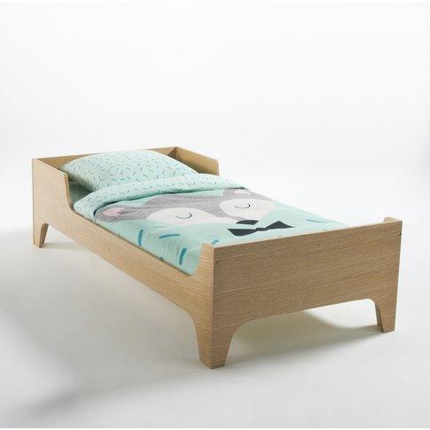 Elira Child's Bed With Base
