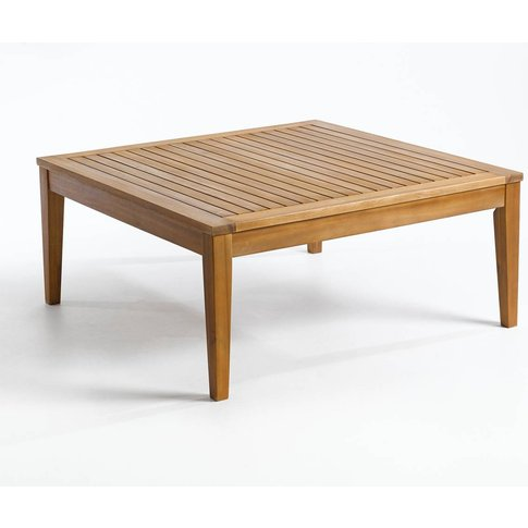 Clã©Anthe Acacia Outdoor Coffee Table