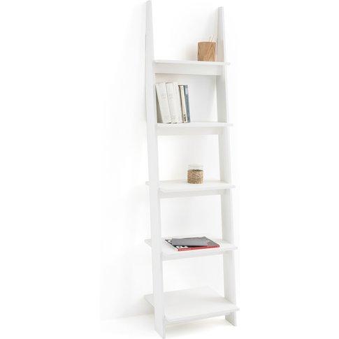 DOMENO Ladder-Style Wall Shelving Unit