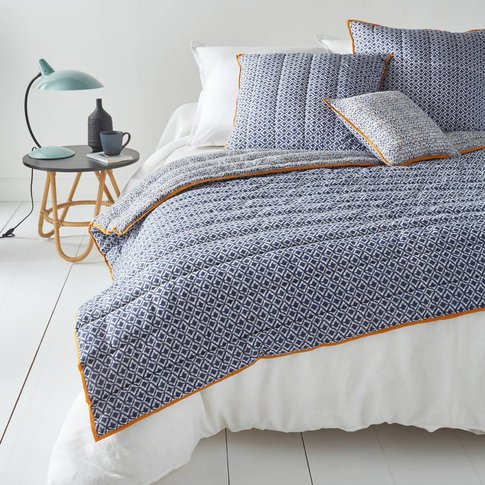 Amone Quilted Cotton Bedspread