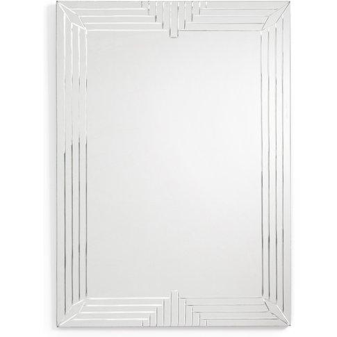 Valga Engraved Mirror
