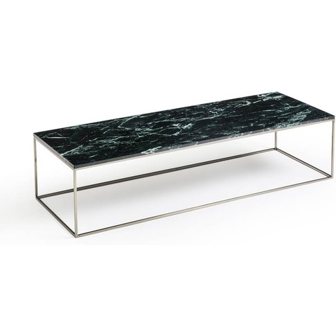 Mahaut Marble Topped Coffee Table