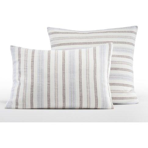 Chandra Linen Pillow Case