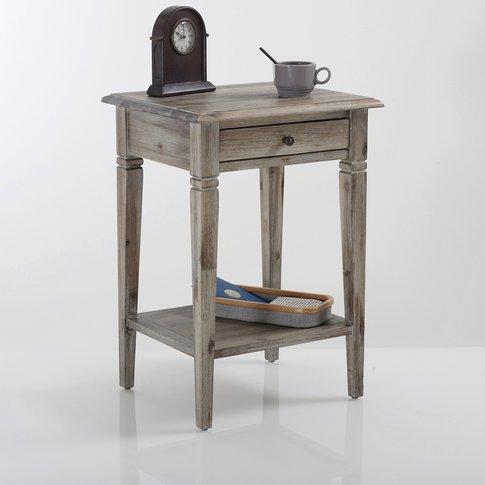 Andante Bedside Table