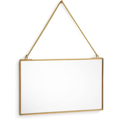 Uyova Rectangular Mirror