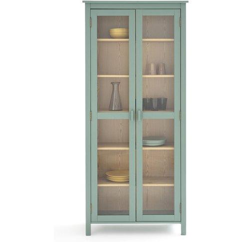 ALVINA Solid Pine Dresser Cabinet