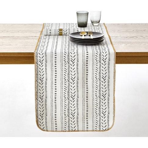 Maloja Printed Table Runner