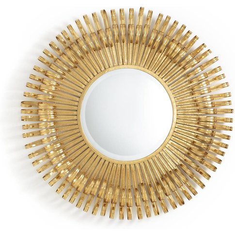 Polypous Sun Mirror