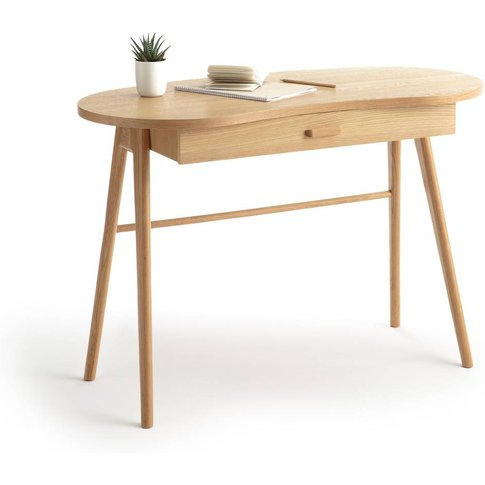 Anda Oak Desk