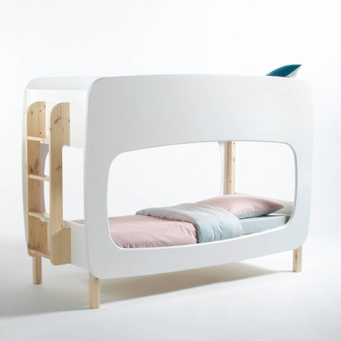 Bubble Bunk Bed