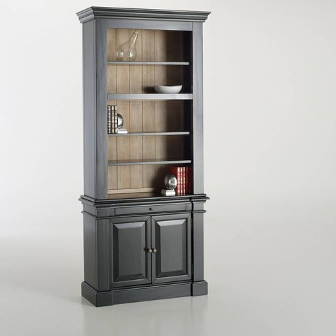 Lipstick Solid Pine Apothecary Cabinet