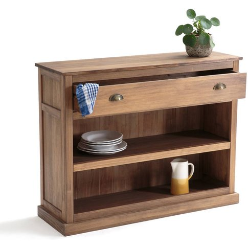 Lunja Solid Pine Console Table / Sideboard
