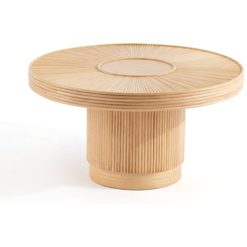 Khaï Coffee Table In Rattan Cane (Small)