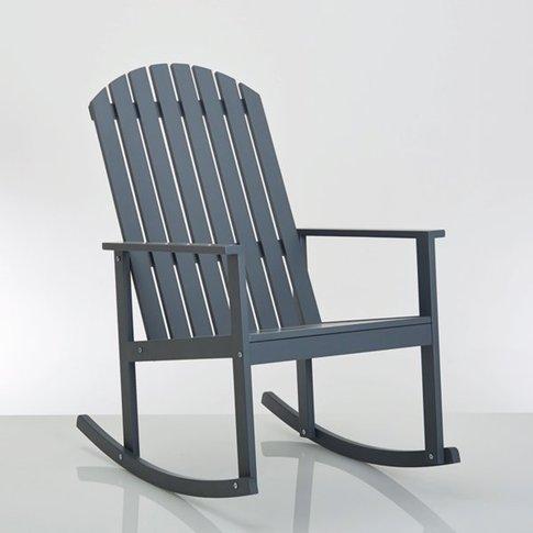 Eucalyptus Rocking Chair