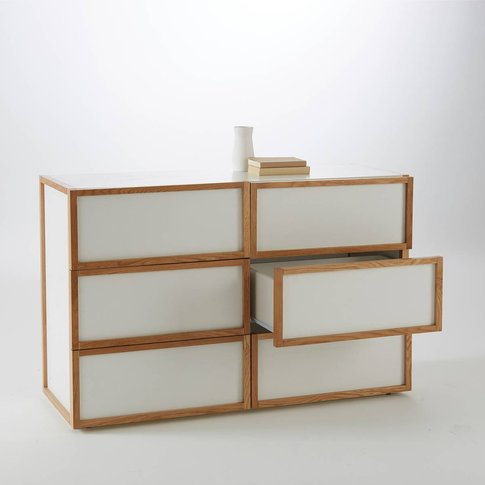 Compo 6-Drawer Chest