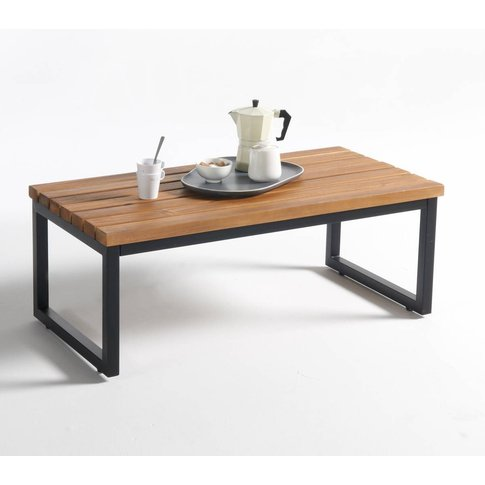 Aqualukpo Coffee Table