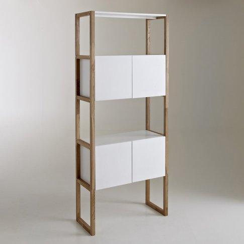 Compo Tall Shelf Storage Unit