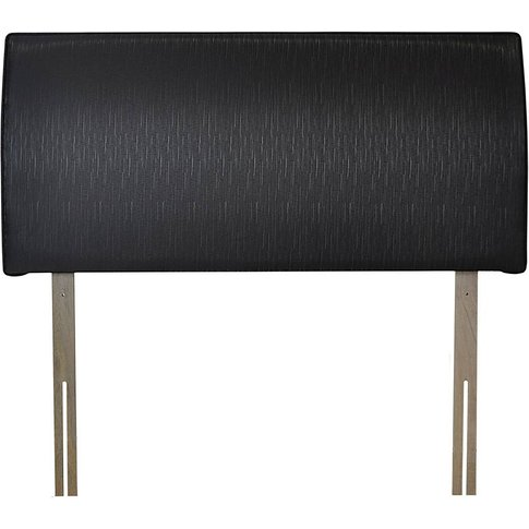 Hawaii   Headboard - Black
