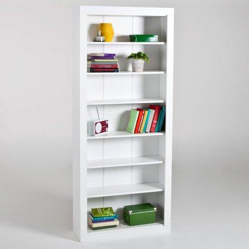 Everett Tall Bookcase