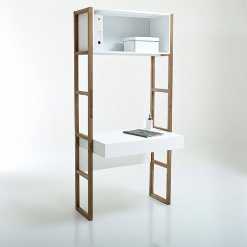 Compo Shelving And Desk Unit