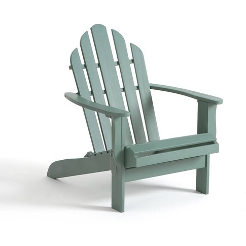 THÉODORE Acacia Wood Garden Chair