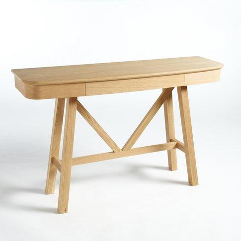 Buondi Console Table By E. Gallina