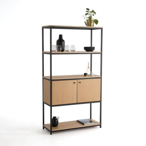 Talist 2-door Shelving Unit