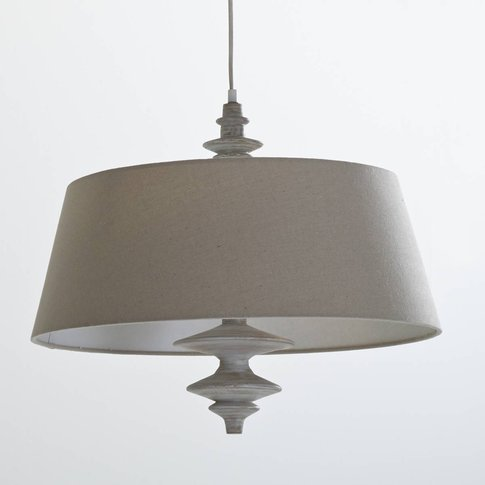 Kanatta Ceiling Light