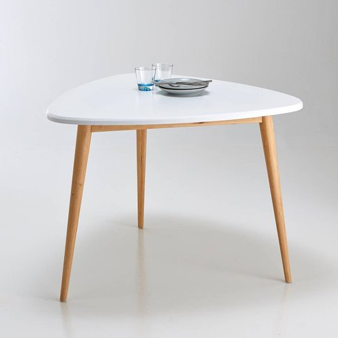 Jimi Dining Table, Seats 3