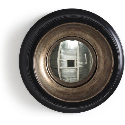 Samantha Round Witch's Mirror, Diameter 26.5cm