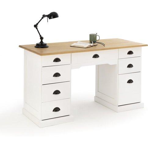 Betta Pine Desk