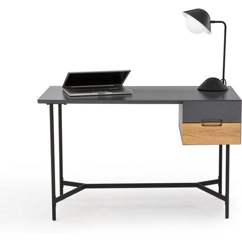 Lora 2 Drawer Desk