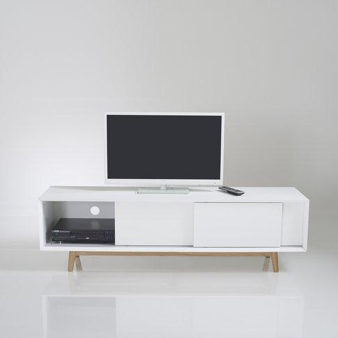 Jimi 3-Door Tv Cabinet