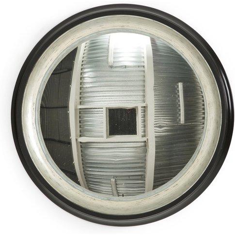 Samantha Round Witch's Mirror, Diameter 60cm